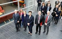 Frédérique Vidal, Minister of Higher Education, Research and Innovation, visits NeuroSpin neuroimaging center
