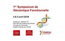 The first CEA functional genomics symposium