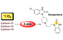 A new method for ultra-rapid isotope labeling of drugs